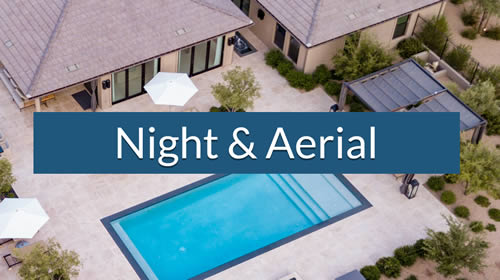 Night and Aerial
