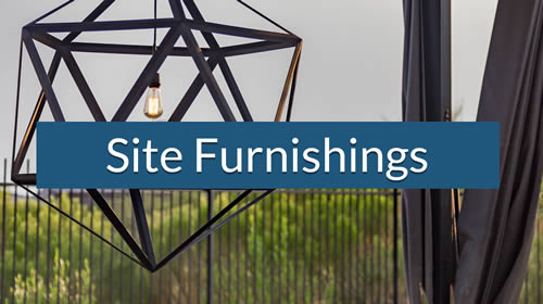 Site Furnishings